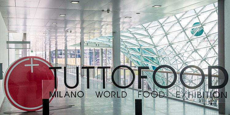 TUTTOFOOD 2019: обратный отсчет времени до международной выставки продуктов питания и напитков