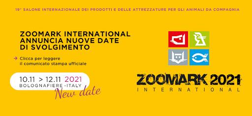 NUOVE DATE PER LE FIERE INTERZOO E ZOOMARK INTERNATIONAL NEL 2021 E 2022   WZF e BolognaFiere pianificano nuovi format