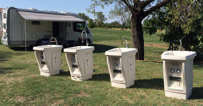 lavandino multifunzione L-700 sink