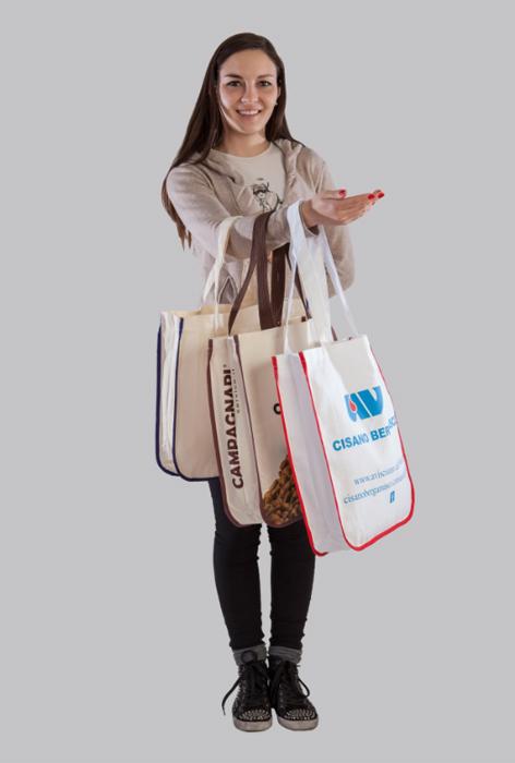 Shopper Genova