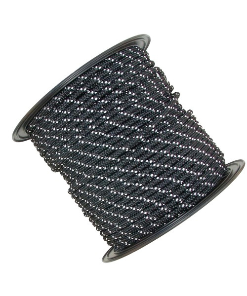 Corda statica prestirata 9 mm
