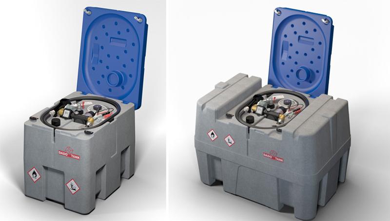 Cisterne Miniporter