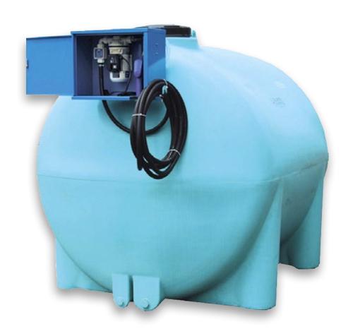 Serbatoi Urea Tank AdBlue®