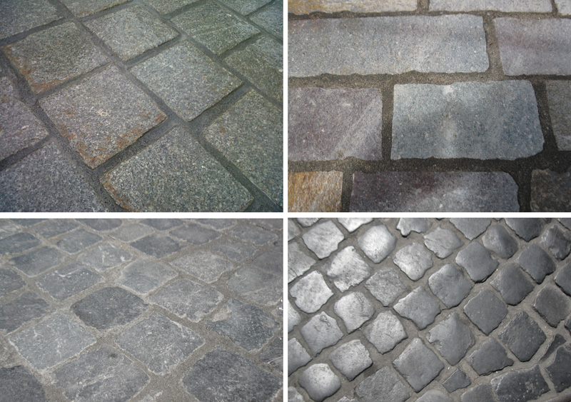 Fugante per pavimenti in pietra naturale