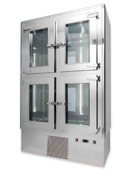 Armadi frigo da arredo per bar emmedi for Arredo inox