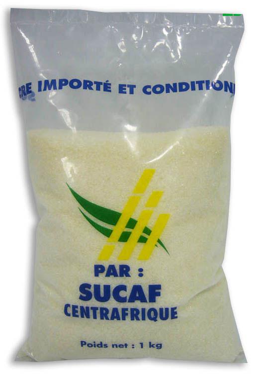 Confezionatrice zucchero