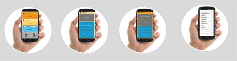 Soluzione per il mobile working