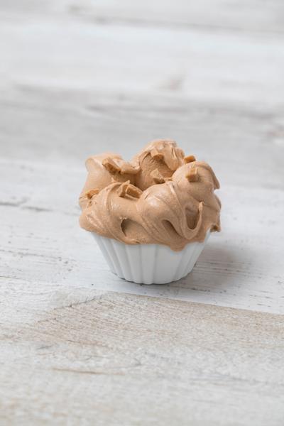 Semilavorato per gelato al cioccolato