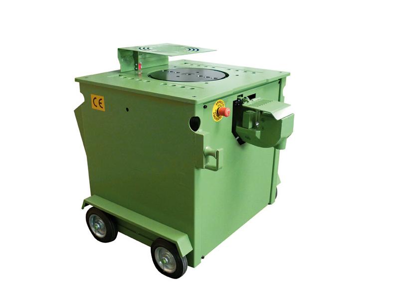 Macchine per lavorazione tondino