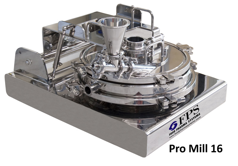 ProMill-16