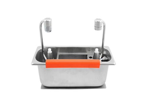 Lavasciuga porzionatore gelato art. 2315