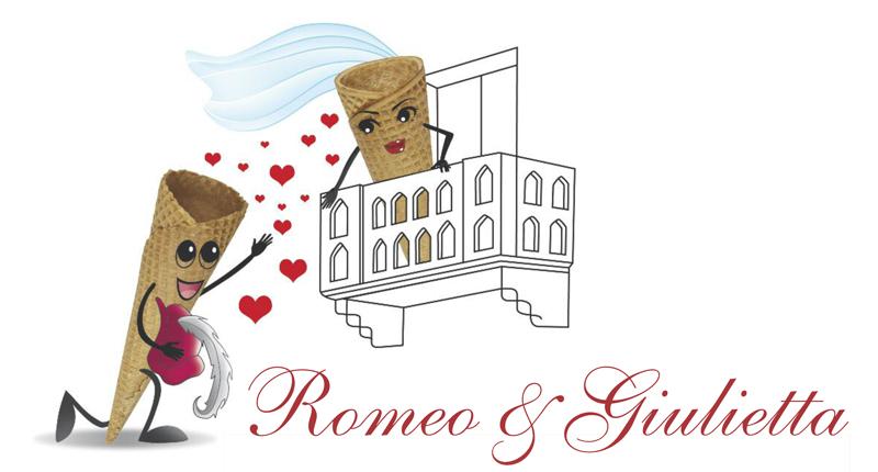 Coni Romeo e Giulietta