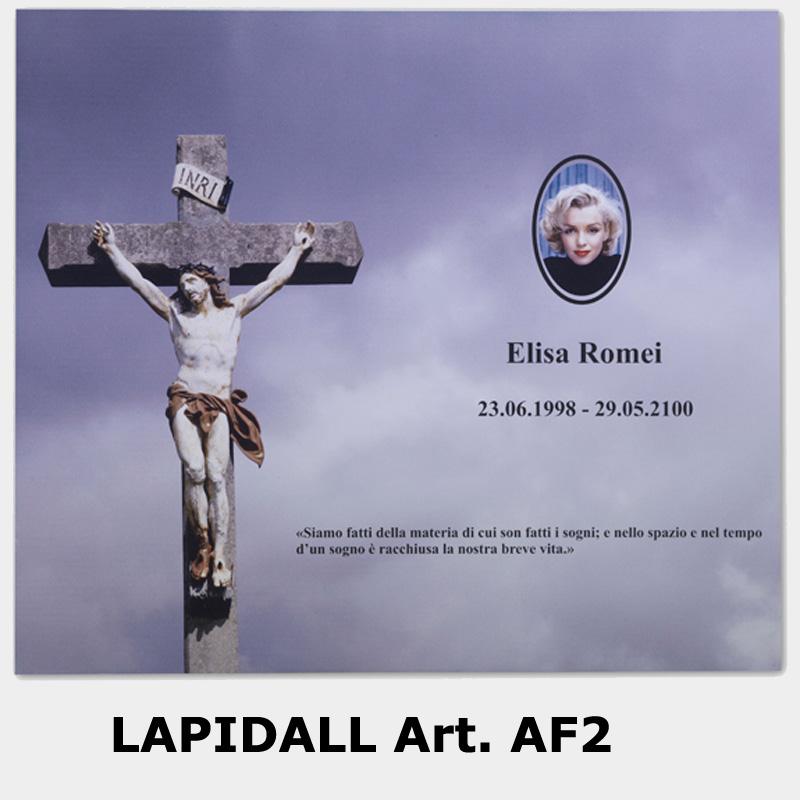 LAPIDALL Art. AF2