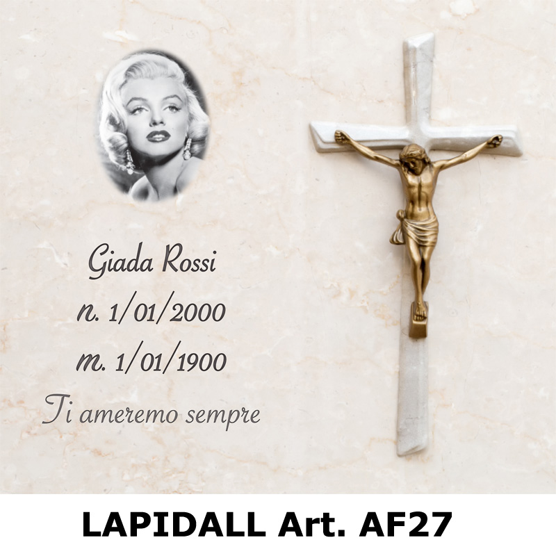 LAPIDALL Art. AF27