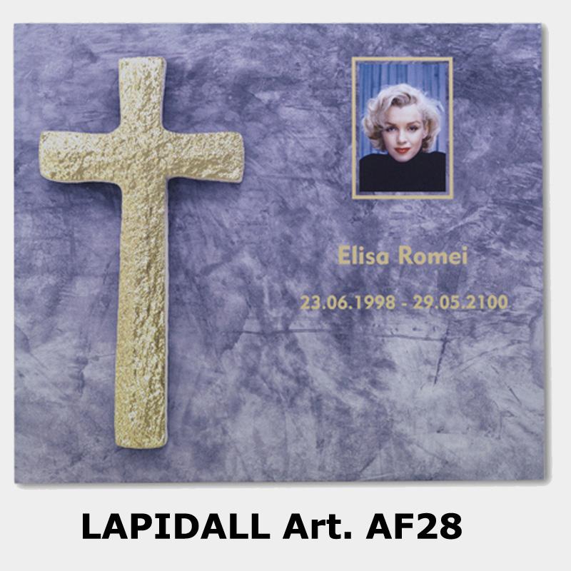 LAPIDALL Art. AF28