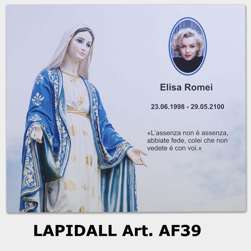 LAPIDALL Art. AF39