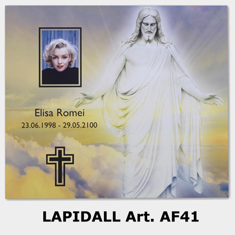 LAPIDALL Art. AF41