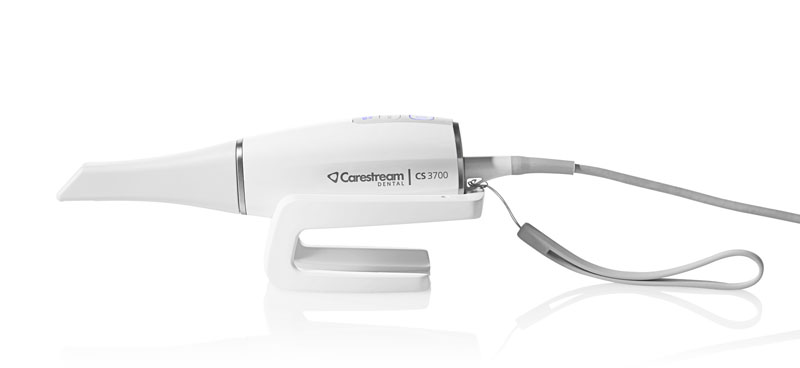 Scanner intraorali CS3700