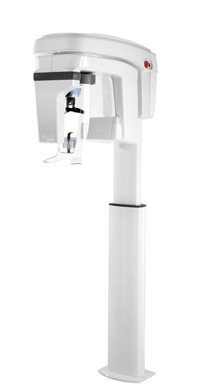 Ortopantomografo Linea CS 8100