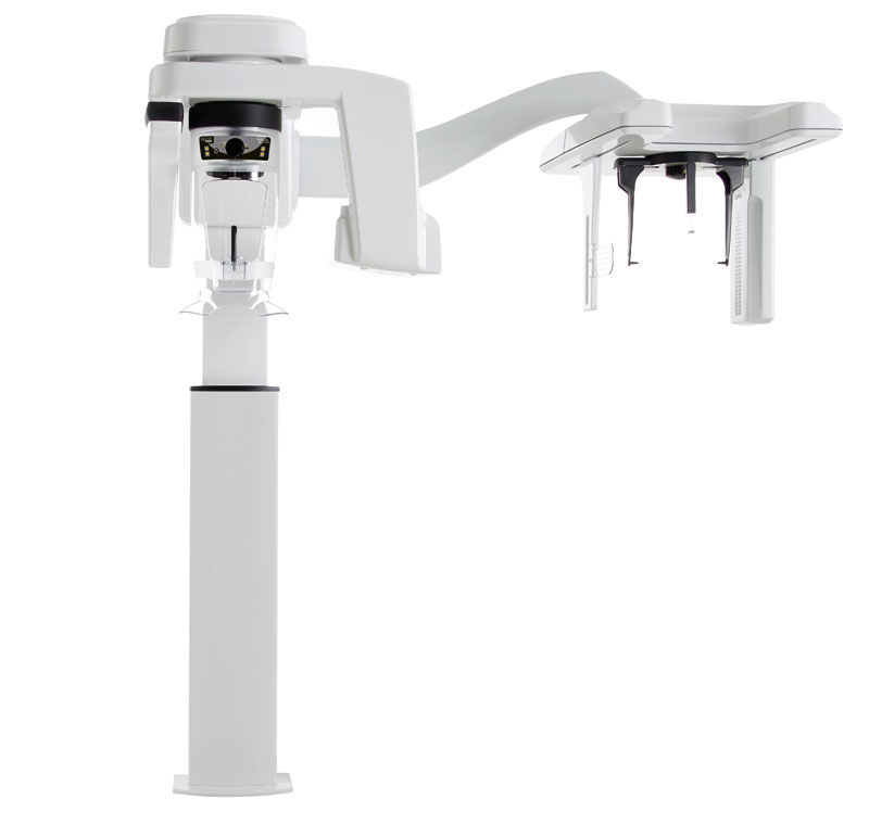 Ortopantomografo Linea CS 8100SC 3D