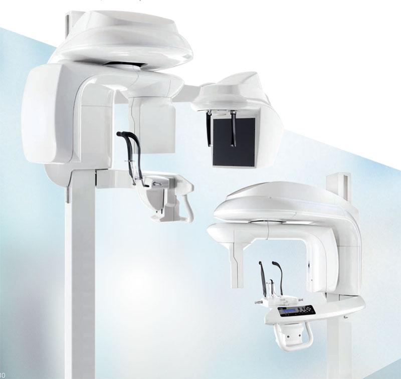 Ortopantomografo Linea CS 9300