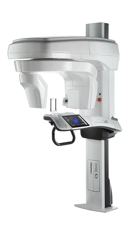 Ortopantomografo Linea CS 9600