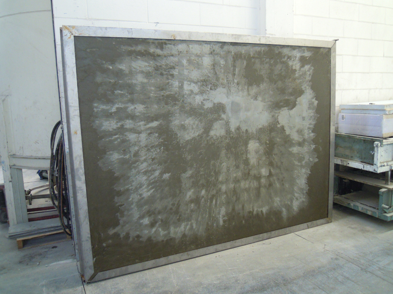 Pannello monostrato