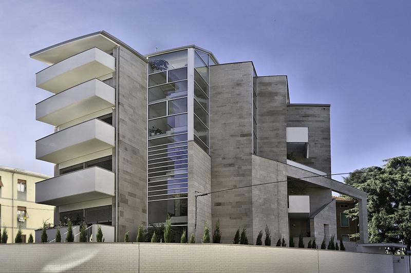 Condominio Parma (PR)
