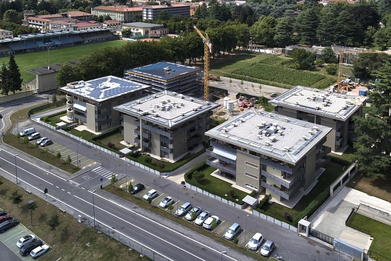 Quartiere residenziale Valdagno (VI)