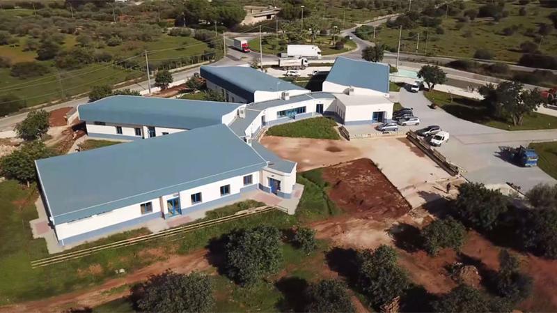 Nuovo Blocco Isotex®: Centro medico Neuromotulesi Vittoria (RG)