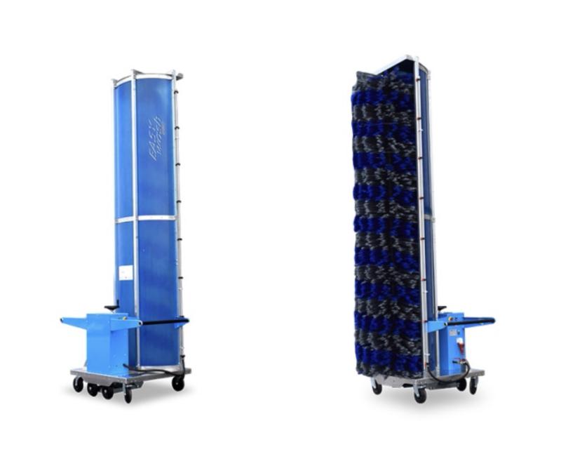 Sistema di lavaggio monospazzola ad alimentazione elettrica Easy Wash 50 E