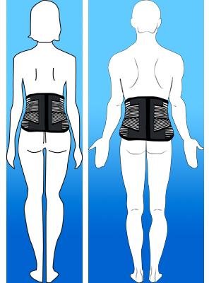 Busto corsetto