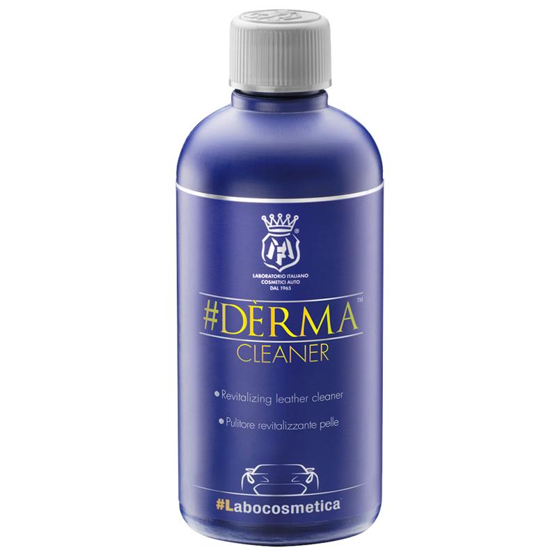 Detergente rivitalizzante pelle #Derma Cleaner