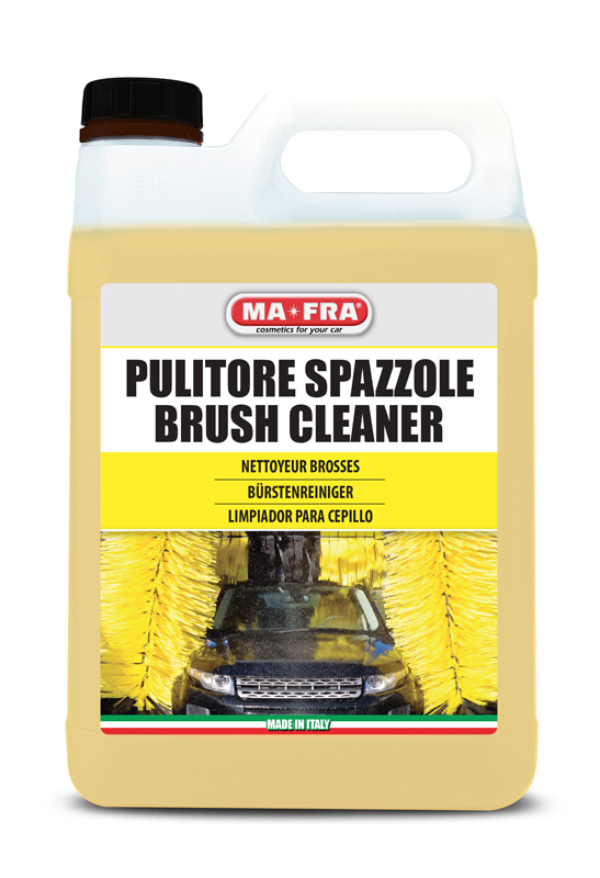 Pulitore per spazzole Step1 Brush Cleaner