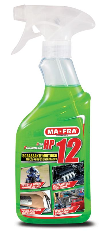 Sgrassatore universale HP12