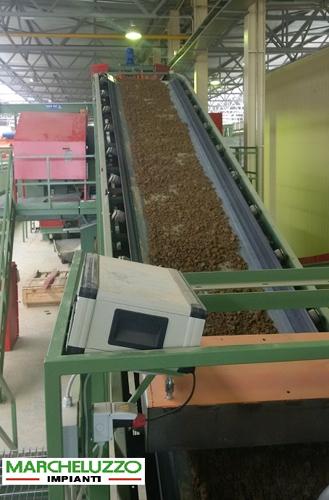 Produzione argilla