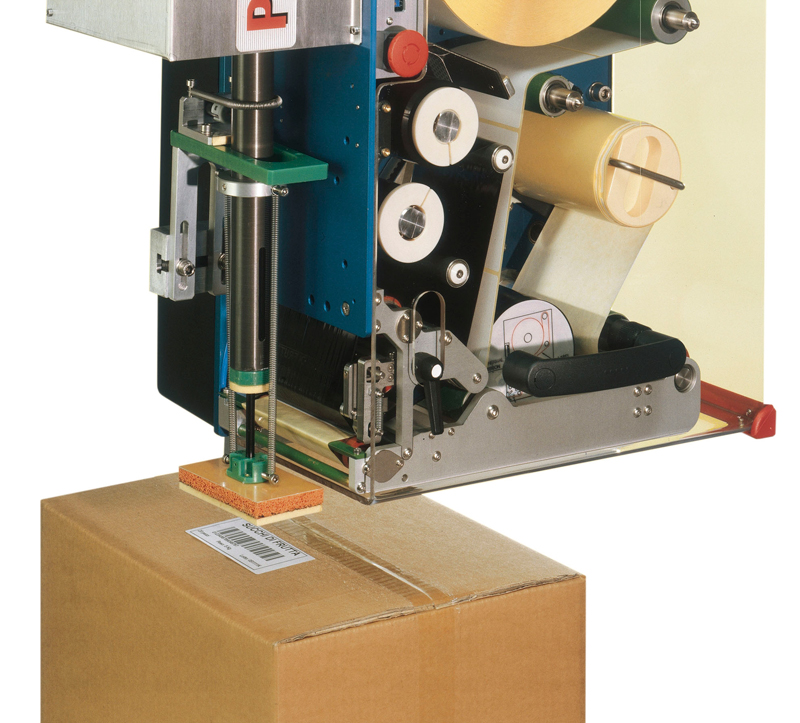 Esempio stampante PA