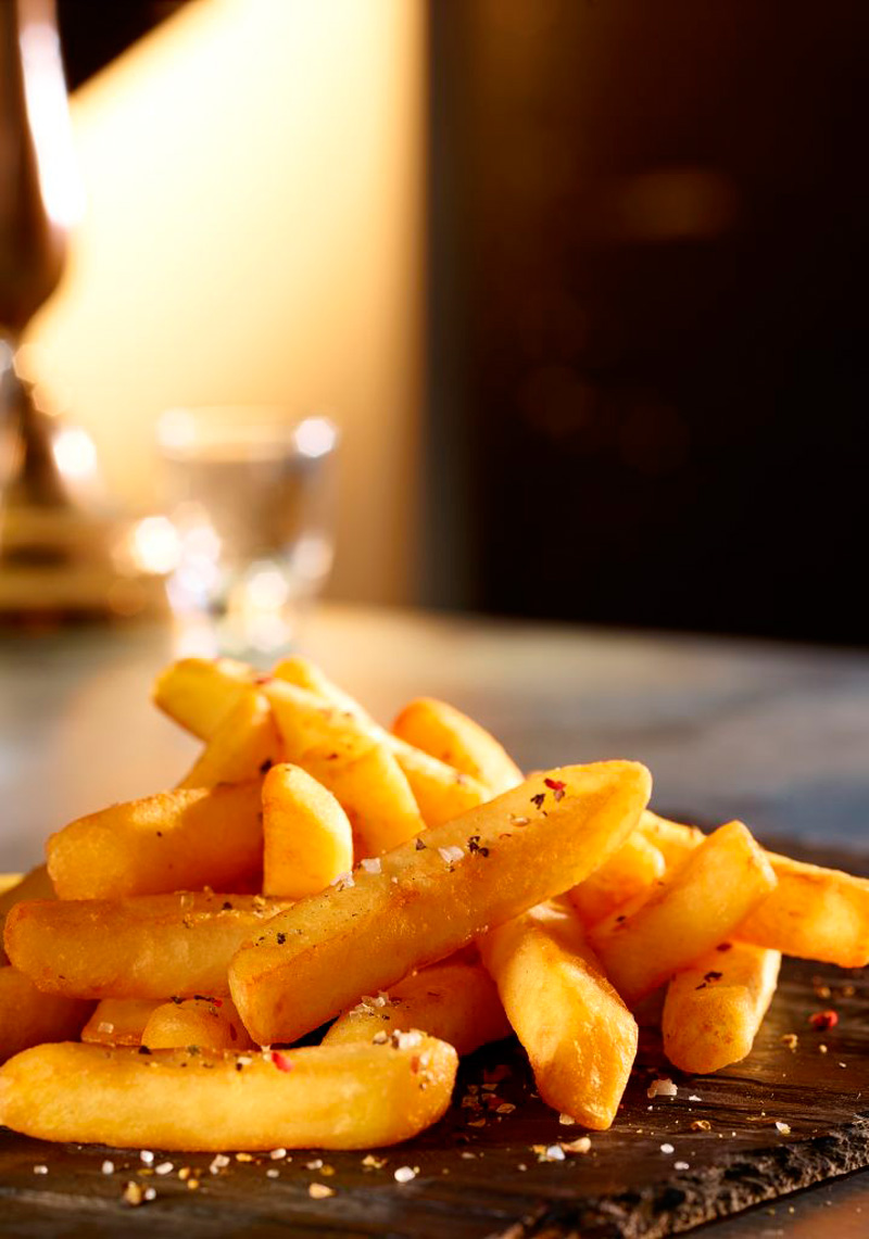 Patate Sistro Style Fries