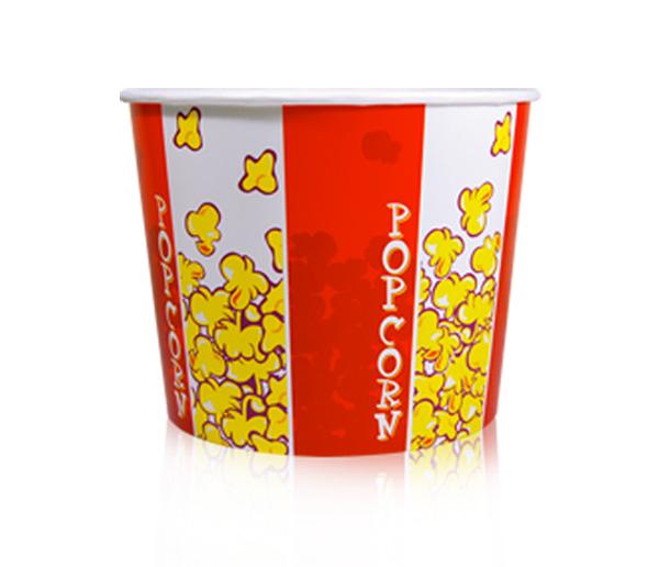 Contenitori popcorn