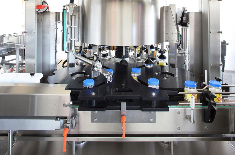 Labelling machine Panther