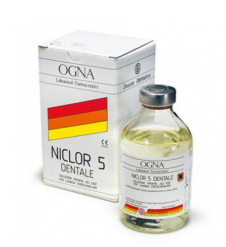 Soluzione Niclor 5