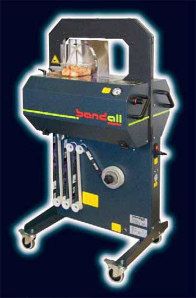 Fascettatrice BrandAll mod. BA24-50