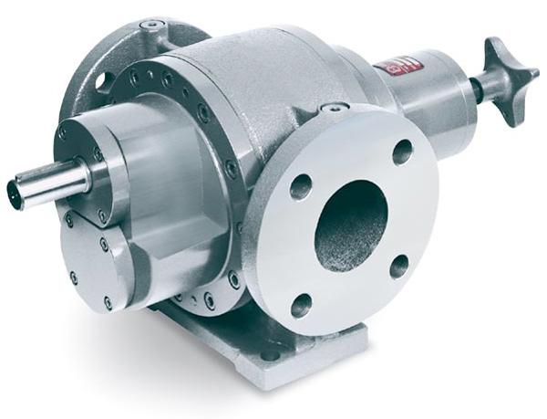 Pompe volumetrice serie NAV