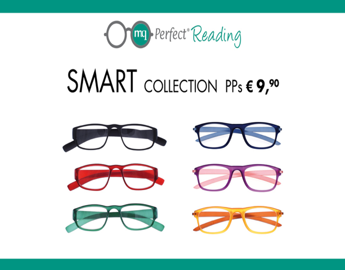 Occhiali da lettura Smart Collection