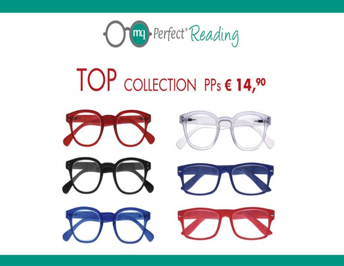 Occhiali da lettura Top Collection