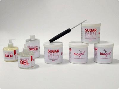 Bioepil - Sara Cosmetic