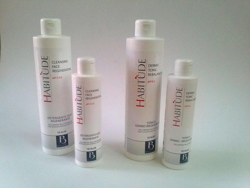 Habitude, trattamento anti aging