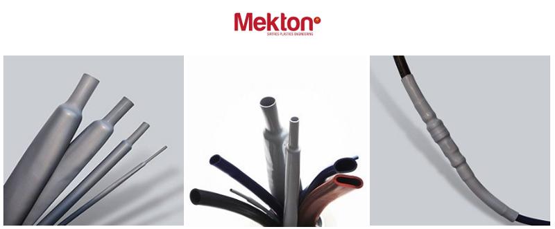Guaine siliconiche per cavi elettrici