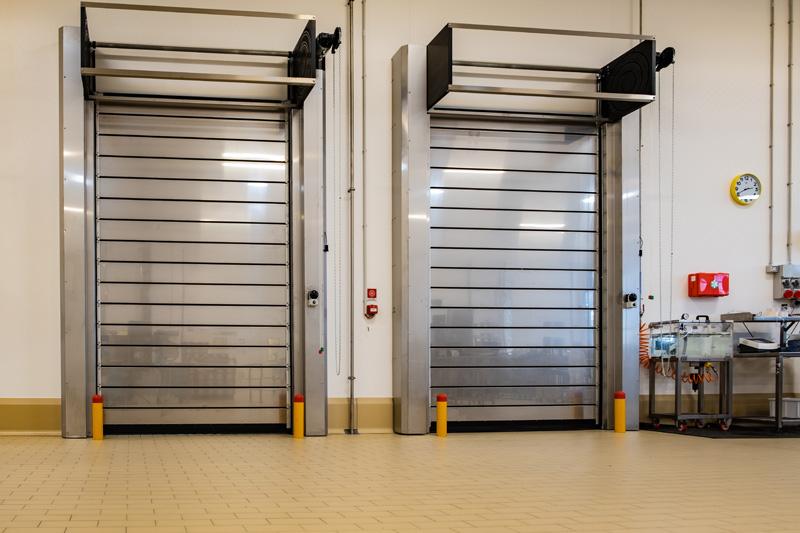 Protezioni per porte