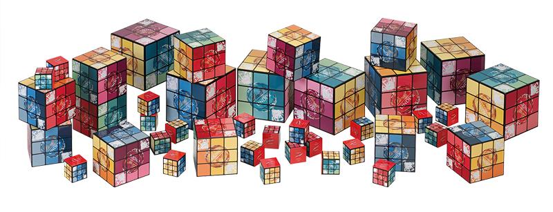 Cubi Rubik